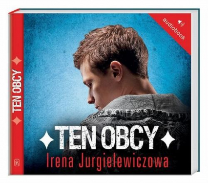 Ten obcy. Audiobook