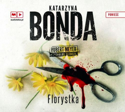 Florystka. Audiobook