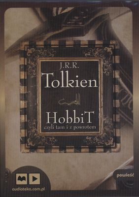 Hobbit. Audiobook
