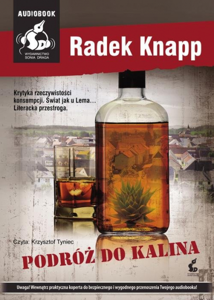 Podróż do Kalina