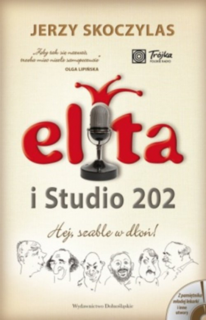 Elita i Studio 202 z płytą CD