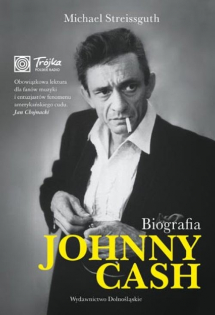 Johnny Cash. Biografia