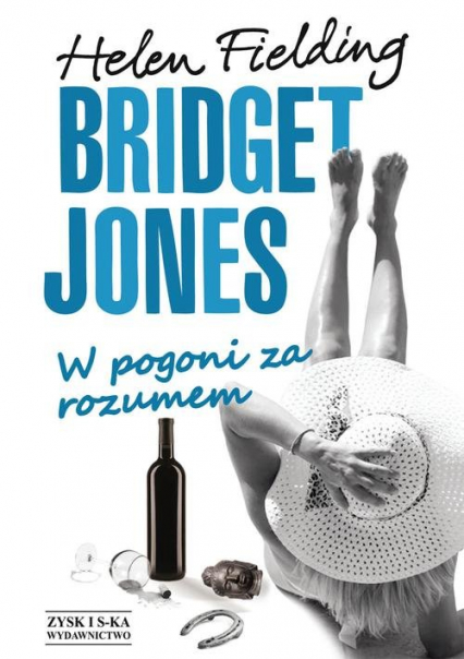 Bridget Jones. W pogoni za rozumem