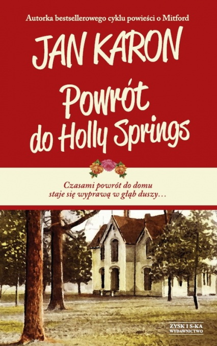 Powrót do Holly Springs