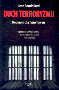 Duch terroryzmu Requiem dla Twin Towers