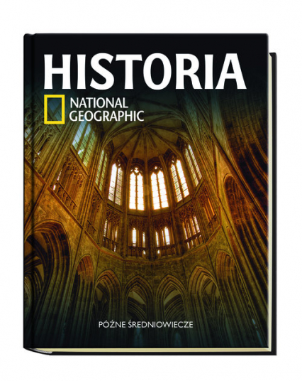 Historia National Geographic t.21