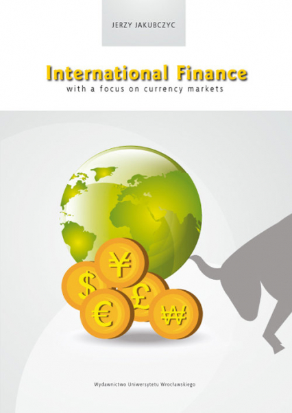 International Finance with a focus on currency markets