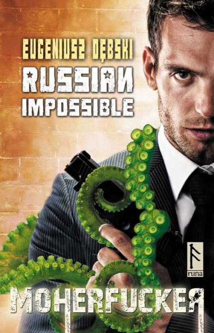 Russian Impossible Moherfucker