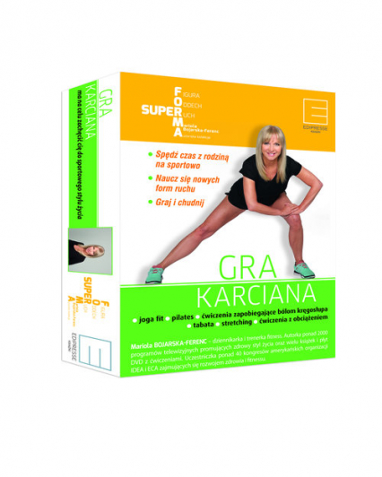 SuperForma Gra karciana