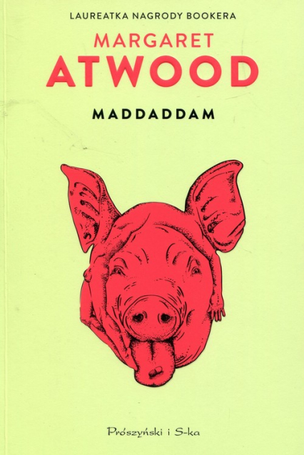 Maddaddam Tom 3