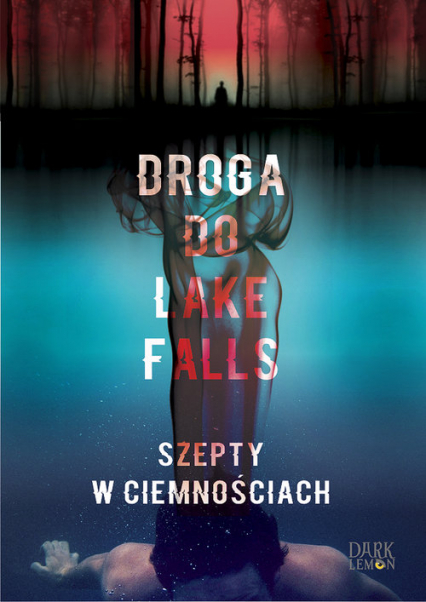 Droga do Lake Falls Szepty w ciemnościach