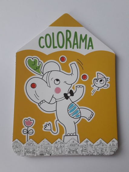 Colorama Słonik