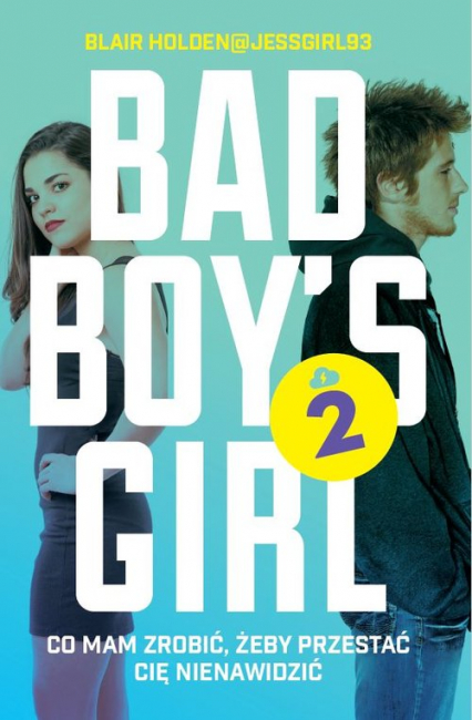 Bad Boy's Girl 2
