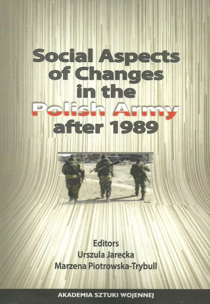 Social Aspects of Changes in the Polish Army after 1989