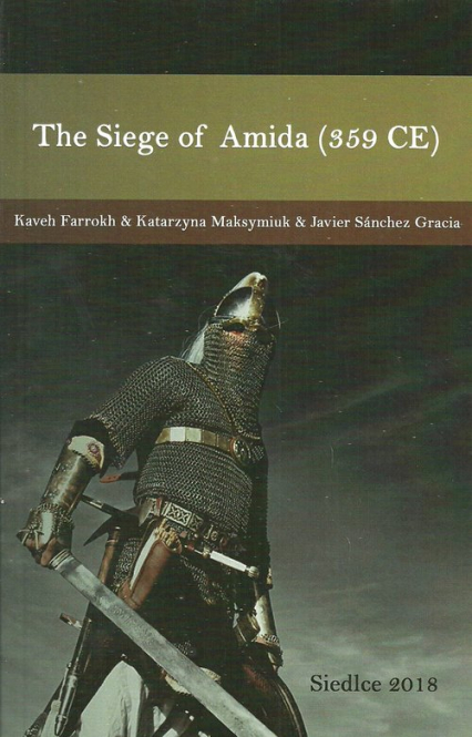 The Siege of Amida (359 CE)