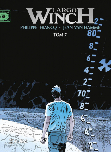 Largo Winch Tom 7