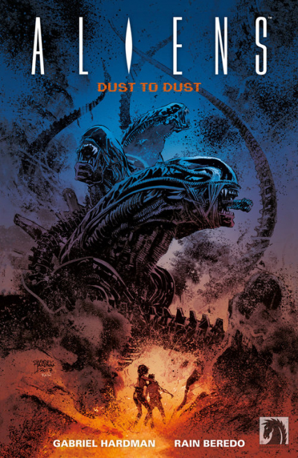 Aliens- Dust to Dust Z prochu w proch