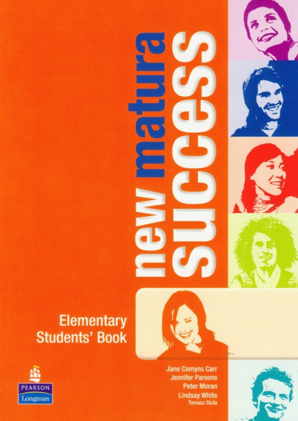 Matura Success NEW Elementary Student's Book