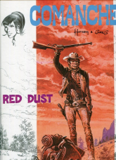 Comanche 1. Red Dust