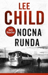 Jack Reacher. Tom 22. Nocna runda